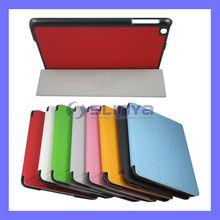 Colored Smart Case For iPad Mini
