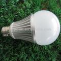 nova alta potência levou 9w lâmpadas tulip e27