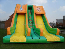 Hot Sale Top Quality Best Price giant inflatable water slide for sale