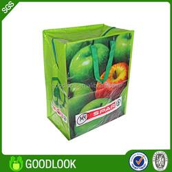 reusable laminated pp woven bulk reusable shopping bags GL136