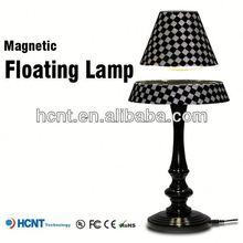 Magnetic floating lamp shade ,fish lamp shades