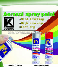 450ml special effect car paint