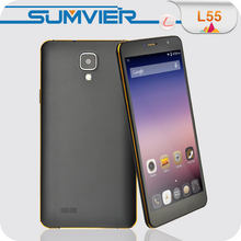 OEM 5.5 inch HD Screen MTK6592 China Mobile Phone Android Note