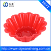 factory cake mold,Beautiful flower shaped silicone cupcake mould suppliers