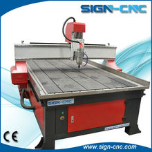 1300*2500*150mm working area cnc router metal cutting machine and carving machine