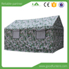 military tents from China factory with best quality canvas army winter tent