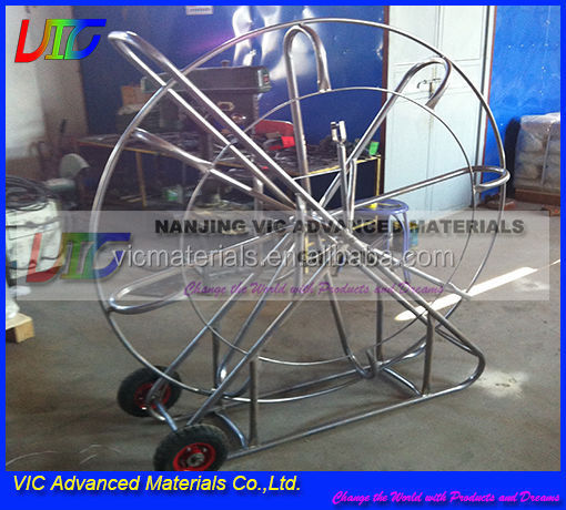 Supply frp duct rod professional fiberglass rodder