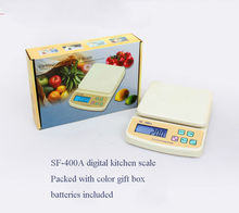 original manufacture price kitchen digital scale as seen on tv