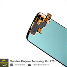for samsung galaxy s4 lcd original for samsung galaxy s4 lcd assembly with front housing