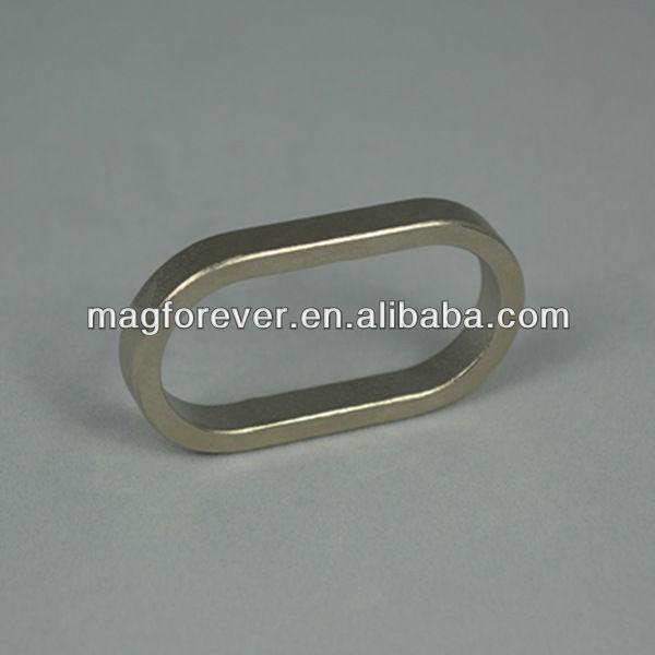 Especial em forma de anel de neodímio permanente/de ímã de ndfeb gerador