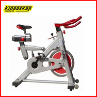 KDK 5001 commercial Spinning bike as seen on tv / club used exercise bike