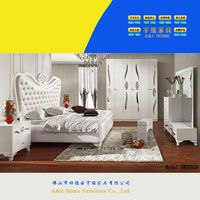 8860 girls white bedroom furniture