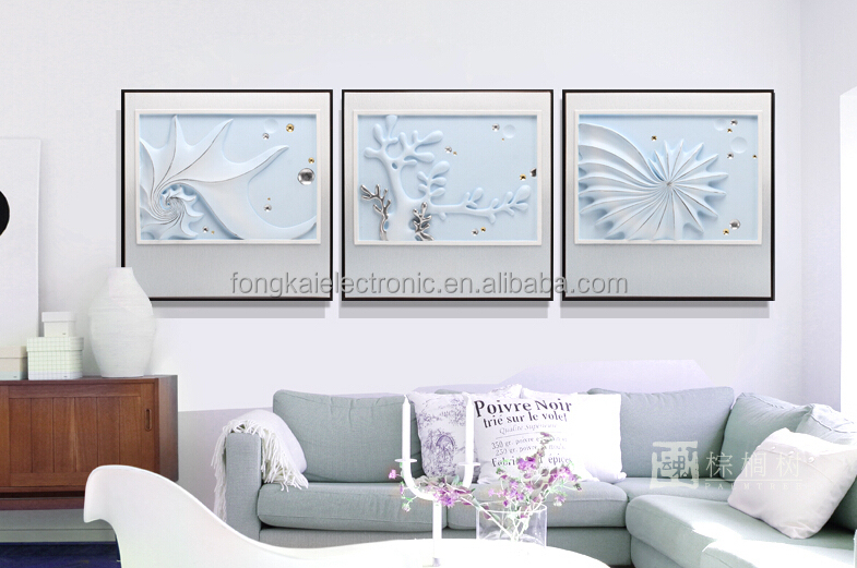 Cheap Modern Home Decor Resin Painting Wall Mounted Stereoscopic Relief Painting Buy Resin