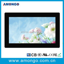 """21.5"""" Android OS All-In-One Digital Signage System Lcd Display Monitor"""