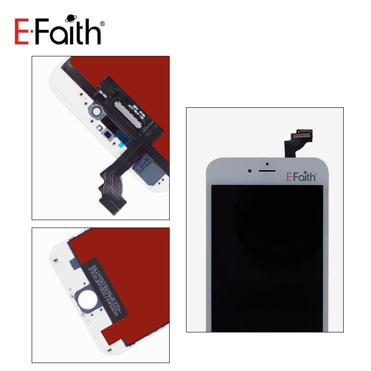 AAA Grade LCD Display Replacement Touch Screen for iPhone 6 Plus