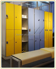 Single Door Compact Locker/ 2 Door Locker