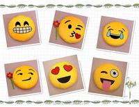 2015 Factory Direct Sale Emoji Pillow,Fashion Design Hot Selling Emoji Pillow,Lovely Cute Plush Emoji Pillow With Cotton Filling