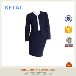 Nanchang Ketai Morden Business Suit For Women