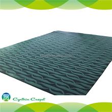 Comfortable Modern Design Stripe Rug on Sale