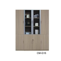 office and board room big bookcase/document cabinet CM-G16