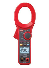 UNI-T True RMS 2000A Digital Clamp Meter, AC/DC/Resistance/Frequency Clamp Multimeter, UT221