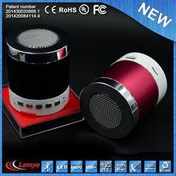portable mini boss speaker silicone