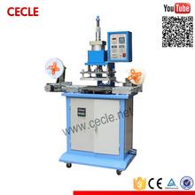 Rhs-210 semi automático de la cinta de la máquina de impresión