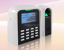 Bio metric Terminal TCP/IP desk clock with time and date KA002