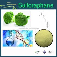 High quality Sulforaphane CAS 4478-93-7 Anticancer drug