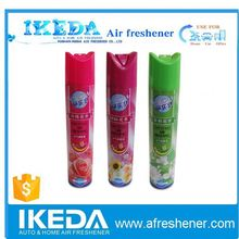 new products with best quality air freshener spray mini