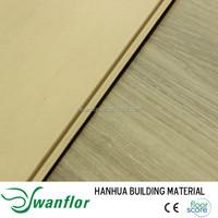 Wholesale sound insulation price laminate indoor wpc flooring