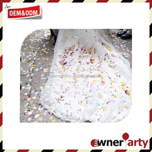 Beautiful Cheap Factory Price Wholesale Biodegradable Confetti For Weddings