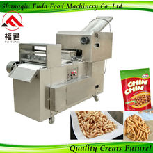 Futong Chin Chin Cutting Mahcine Dough Food Machine
