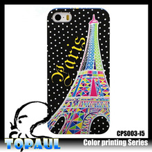 Low price Colorful Printed cellphone cover housing shells For Galaxy note 4