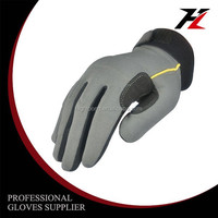 Wholesale top grade cheap price electric heated gloves