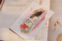 Поздравительная открытка , 16
