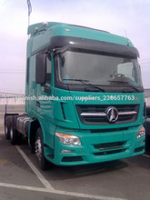 Bei Ben V3 camión tractor