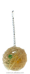 pet bird toy made by clean and natural wood for birdsLB230
