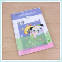 professional manufacturer transparent PVC Book Cover, adhesive book cover