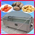 pommes de terre propres