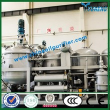No Pollution Waste Motor Oil Recycling Machine, Used Motor Oil Recycling Machines