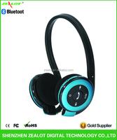 Low cost handsfree wireless headset bluetooth 3.0