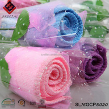 Cake towel rose gift wedding creative gift mother's Day gifts