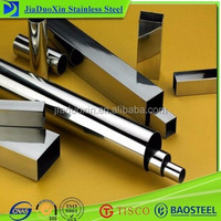 420 double wall stainless steel pipe unit weight of pipe