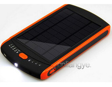 High Quality 6000 mAh Solar Charger solar car battery charger laptop solar charger