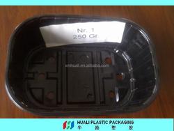 Wholesale PS plastic fruit packs