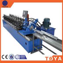 New Production Line 2014 Hat Channel Roof Tiles Making Machine China