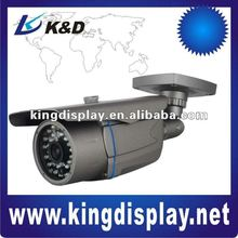 "1/3"" SONY Super HAD II CCD 600 TVL waterproof CCTV IR camera"