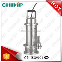 pompe centrifuge submersible
