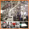 SJ55-900Thin Film Machines High Speed PE Film Blowing Machine